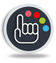 lead-icon-hand-dots